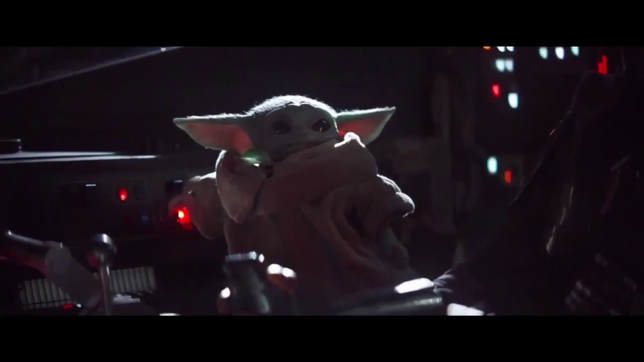 Baby Yoda music meme Bandmaid - YouTube