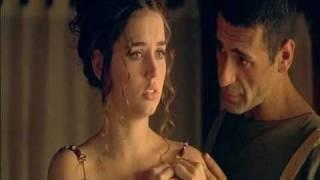 Repeat youtube video Hispania - Nerea intenta matar a Octavio