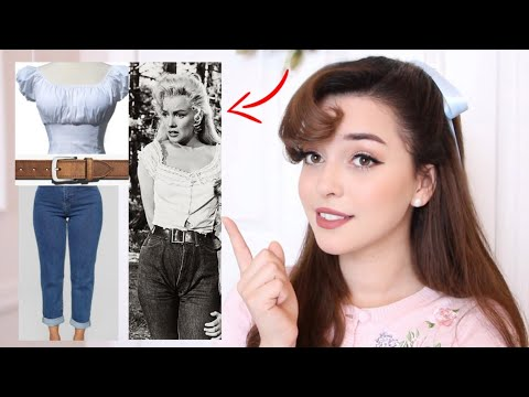 how-to-start-a-vintage-wardrobe-|-a-complete-fashion-guide
