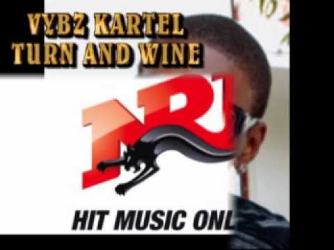 VYBZ KARTEL - TURN AND WINE