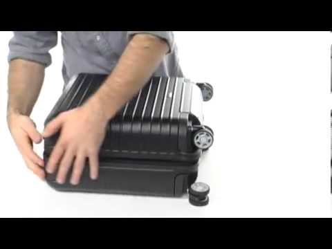rimowa salsa business multiwheel sku 8030949 youtube. Black Bedroom Furniture Sets. Home Design Ideas