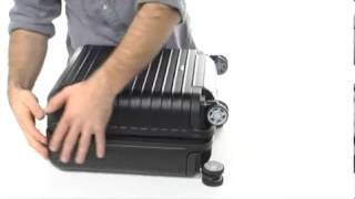 Rimowa Salsa - Business Multiwheel®  SKU : # 8030949