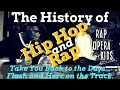 The History Of Hip Hop For Students Song #1 With Main Idea And Supporting Details Worksheets