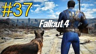FallOut 4 PC прохождение часть 37 Беглые Любовники