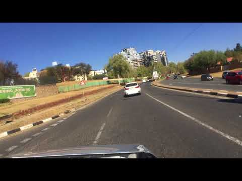 Sandton Drive Johannesburg South Africa