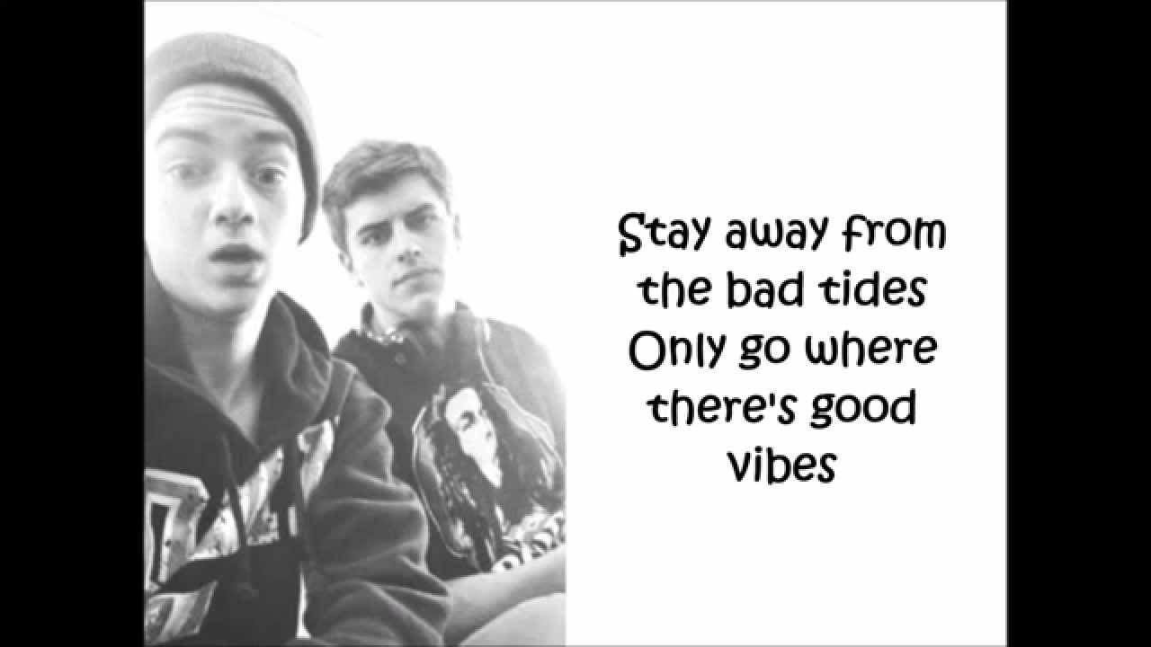 Jack And Jack Tides Lyrics