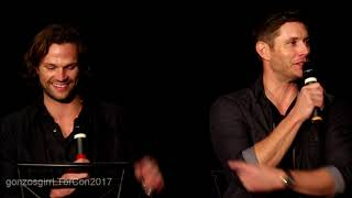 SPNTOR 2017 J2 Afternoon panel