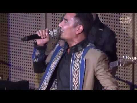 Rio Febrian - Rame Rame (Cover) @ Galeri Indonesia Kaya