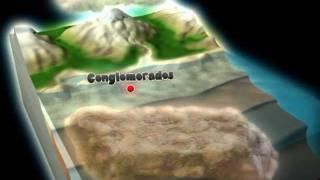 La Formación de las Rocas con Gea por el IGME (1/2)