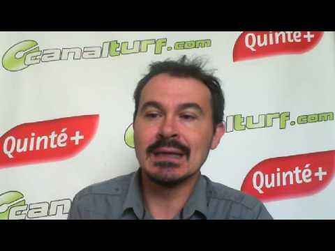 emission video des courses turf pmu du Samedi 22 octobre 2016