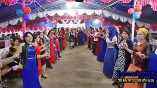 MEGA BAR  Ahiska toy Ахыска турецкая свадьба  2017