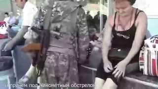 Русский мир пришел