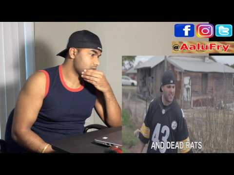 Indian Reacting to America v China: RAP BATTLE | |Live No Edit Reaction | Aalu Fries