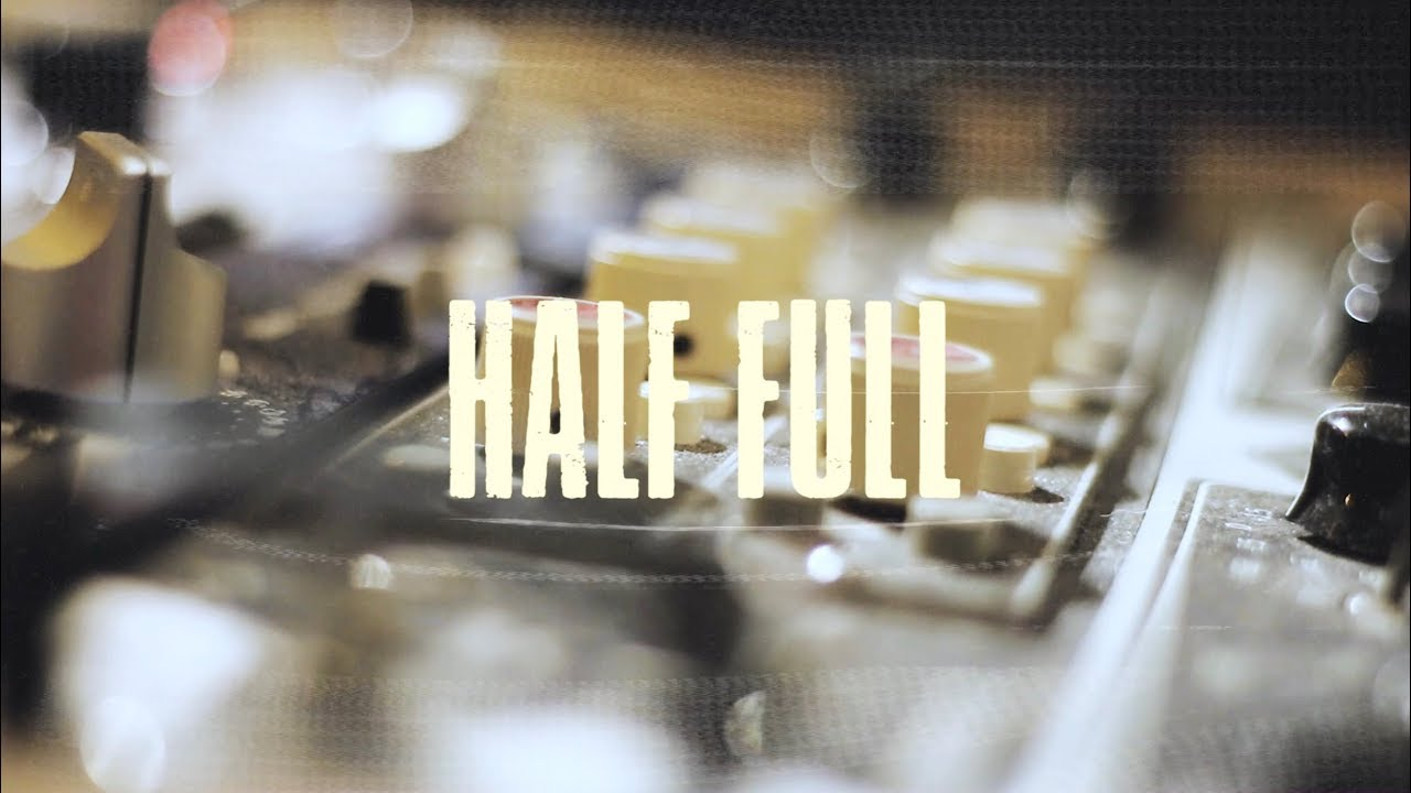 "Chain Station - ""Half Full"" (Official)"