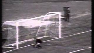 1967 (October 22) Juventus 0- Torino 4 (Italian Serie A) (one goal missing)