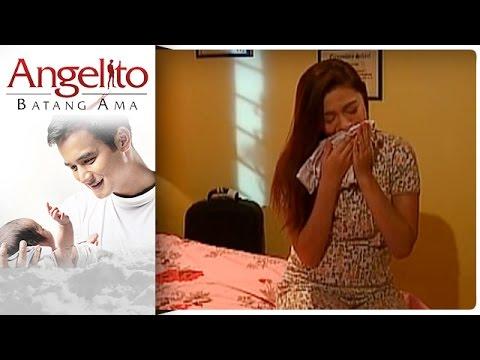 Angelito Ang Batang Ama - Episode 38