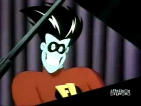 Freakazoid Candlejack episode part 2/2 - YouTube