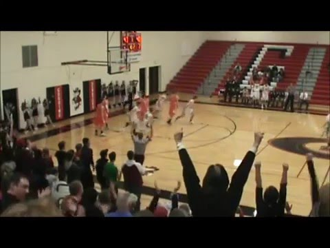 Gooding High School, Jacob Becker Highlights #24