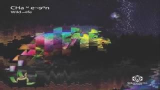 CHAMELEON & VIKING TRANCE - Warp Bubble (Original Mix)