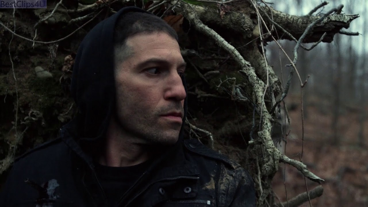 Download Marvel's The Punisher Season 1 | Rawlins sends soldiers to kill Frank Castle & Gunner Scene