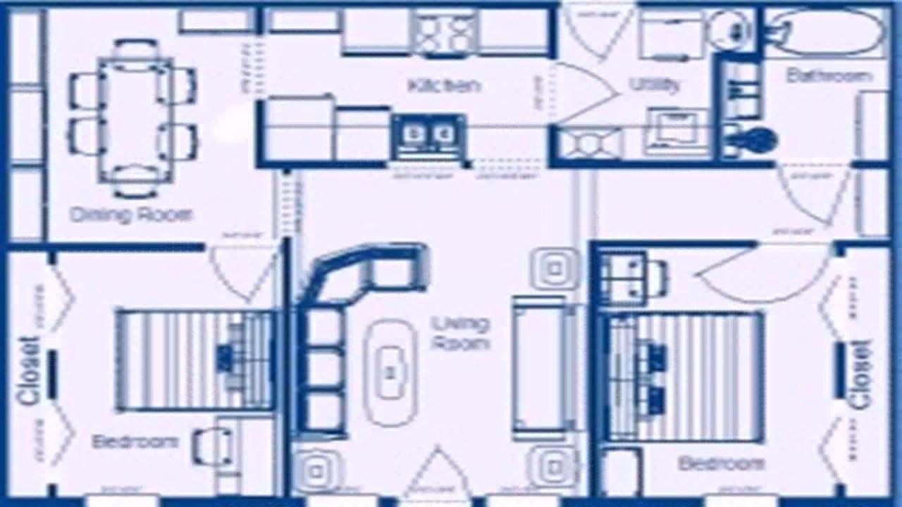 Floor Plan Door Dimensions See Description Youtube