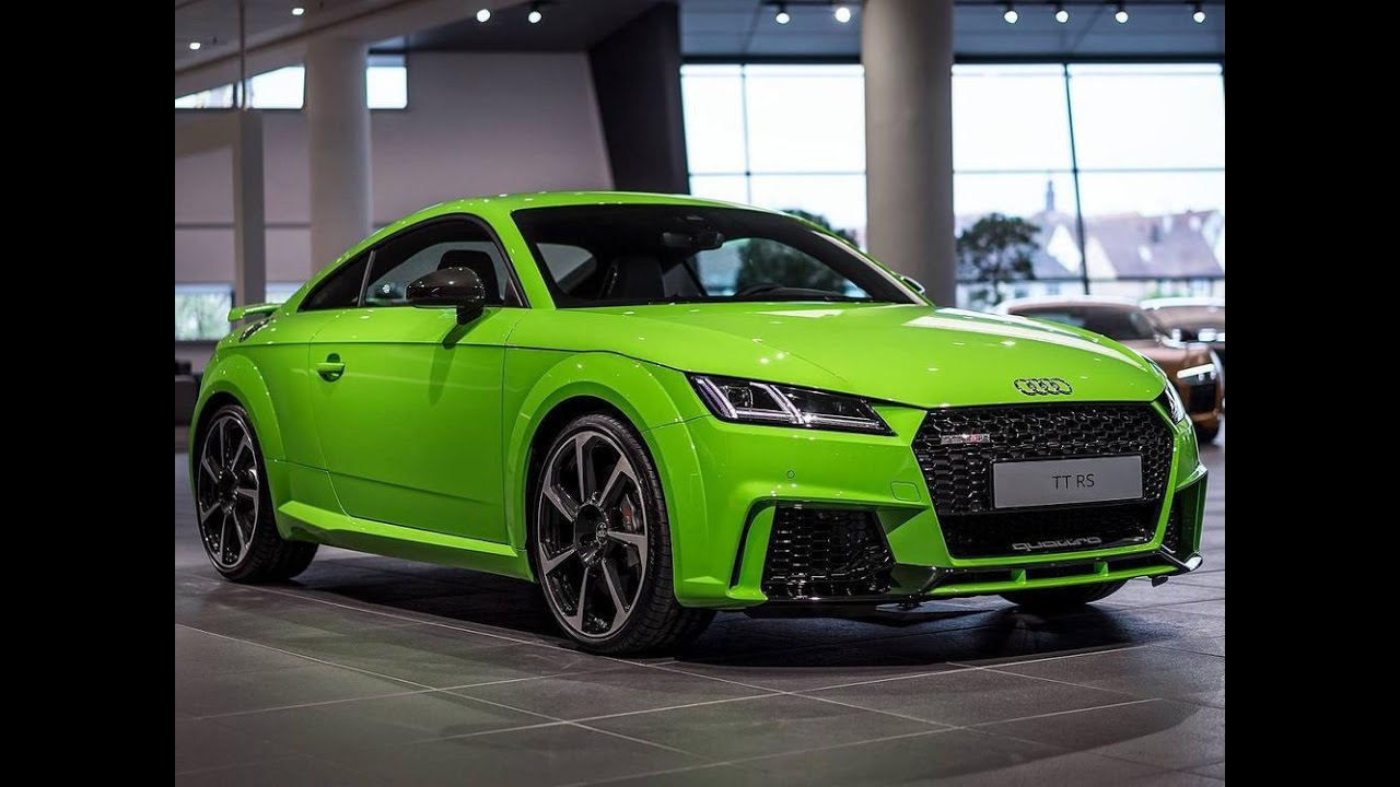 audi tt rs 2016 2017 nonstock tuning compilation youtube. Black Bedroom Furniture Sets. Home Design Ideas