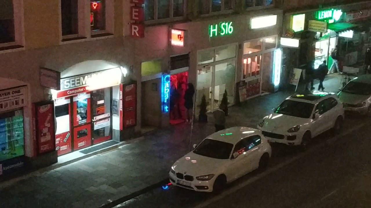 Prostituierte in münchen