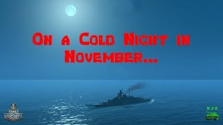 World of Warships - RANKED BATTLE - Tirpitz 145K!! High Calibre - Devastating Strike