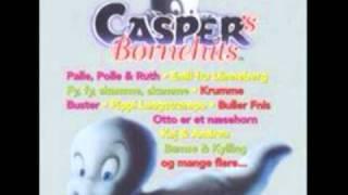 Casper's Børnehits Otto Er Et Næsehorn