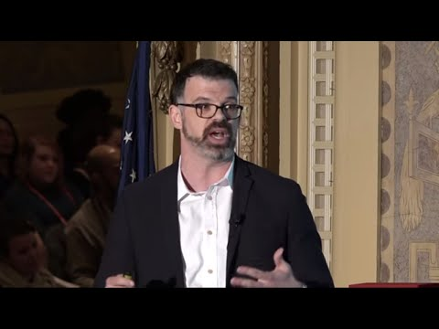 The (Emerging) Science of Learning Organizations | Benjamin Riley | TEDxWilmingtonED