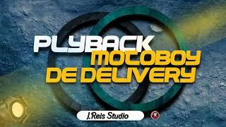 Playback Motoboy de Delivery