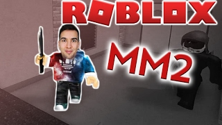 mm2 assassin roblox going nuts