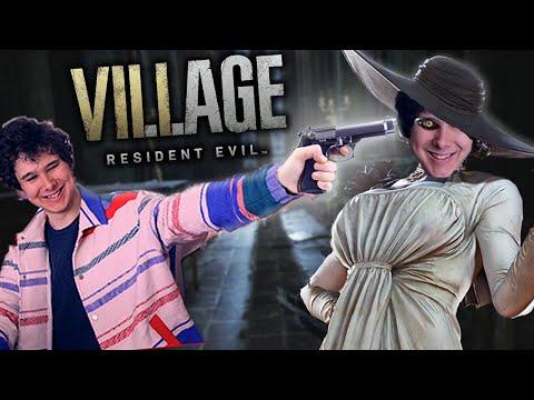БОЯТЬСЯ НУЖНО МЕНЯ - Resident Evil Village #4