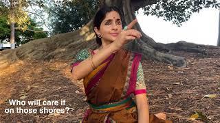 Abhinaya/Bharatanatyam/Jana Palabhar Mhanatil/ Nehha Bhatnagar/Lata Mangeshkar