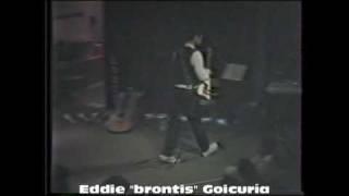"Man Smart, Woman Smarter - Eddie ""brontis"" Goicuria"