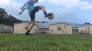 NEW SOCCER YOUTUBE CHANNEL!