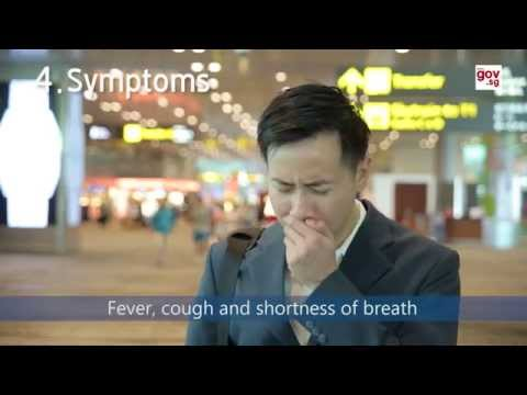 7 Things You Need To Know About MERS-CoV