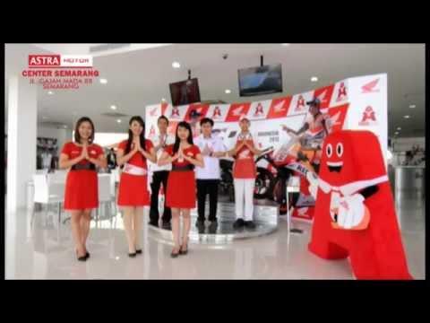 Astra Motor Center Semarang FULL