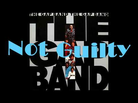 The Gap Band ~ The Gap Band {full album}