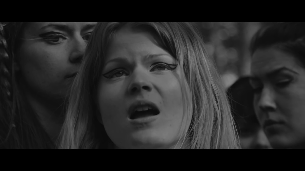 feelswithcaps - Roadkill (Official Music Video)