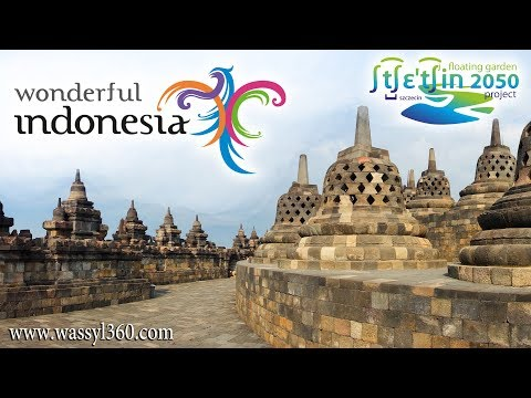 Wonderful Indonesia - Sail Indonesia 2017 by Wassyl