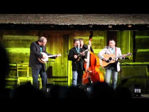 Larry Stephenson Band -
