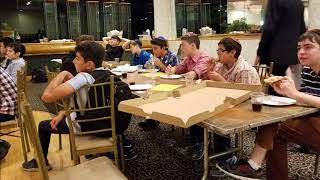 Yeshiva Derech HaTorah High School 2017-2018 School Year Begins