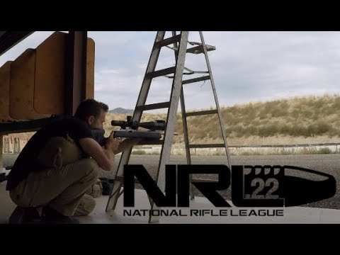 NRL22 Tactical 22LR Competition   Utah #1 of 2017