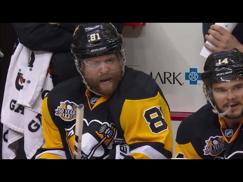 Gotta See It: Kessel extremely upset after pretty much every shift ...