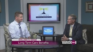 Studio10: Long term care benefits-Safe Harbor Financial