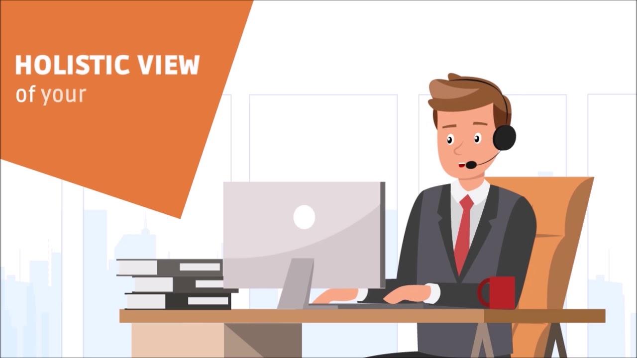TeamSupport Salesforce Help Desk integration - YouTube