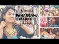 Paharganj Market, Delhi | Leather Bags, Shoes, Earrings, Necklaces, Food at Cheap Price