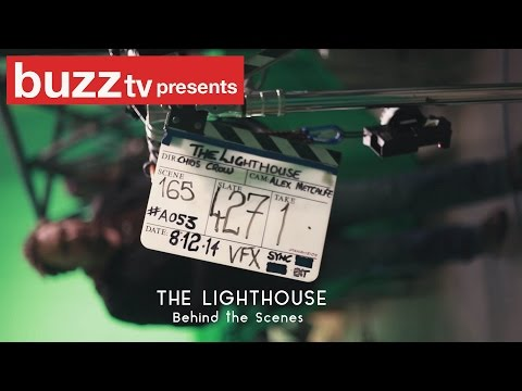 The Lighthouse: Behind the Scenes