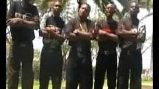 Glorious Band - Mulila chibonga